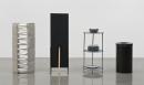 Gabriel Kuri, Untitled (Alignment August 2012)