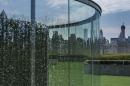 Dan Graham - Roof Garden Commission