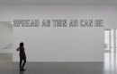 Lawrence Weiner - Made to Be