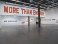 Lawrence Weiner Power Plant
