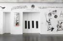 Raymond Pettibon - New Museum