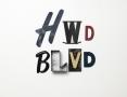 Jack Pierson - HWD BLVD