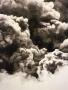 Toba Khedoori, (Clouds) detail