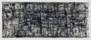 Walead Beshty - Marginalis - cyanotype
