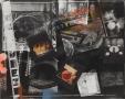 THOMAS BARROW Stylistic Drift, 1988-89