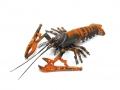Tom Sachs, Orange Lobster