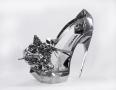 Cinderella High Heel