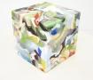 Medium- Cube #25