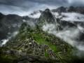 Machu Pichu - Urubamba Province, Peru