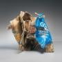 Mishima, Kimiyo, Mishima Kimiyo, sculpture, charcoal, box, newspaper, soda, can, contemporary, clay, ceramic, glazed, stoneware, pottery, art, pop art, japan, japanese, contemporary art, japanese ceramics, 2012