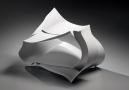 Nagae Shigekazu, Forms of Succession, 2012, Japanese modern, contemporary, ceramics, sculpture