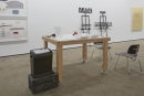'Pataphysics: A Theoretical Exhibition Sean Kelly Gallery