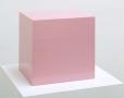 John McCracken, Untitled (lavender block)