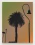 Glen Rubsamen, El Camino Real, Christopher Grimes Gallery