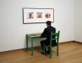 Allan Sekula, Stedelijk Museum