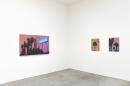 Glen Rubsamen, Christopher Grimes Gallery