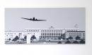 Tempelhof Kota Ezawa, Christopher Grimes Gallery