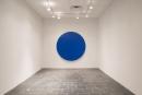 Olivier Mosset, Hunter College Art Galleries