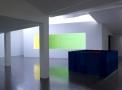 Olivier Mosset, Centre Culturel Suisse