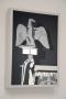 Finial, Kota Ezawa, Christopher Grimes Gallery