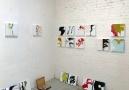 Roberto Caracciolo studio, Rome, Italy, 2021. Image courtesy of the artist.