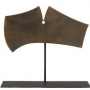 Harry Bertoia Bronze Gong Sculpture