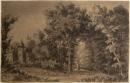 Gustav Courbet, Paysage Romantique