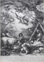 Jan Saenredam, The Annunciation to the Shepherds