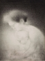 Charles Angrand, Motherhood