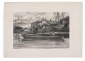 James Abbott McNeill Whistler,  Limehouse, 1878