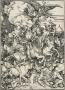 Albrecht Dürer, The Four Horsemen of the Apocalypse, 1498