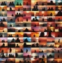Penelope Umbrico -  Sunset Portraits, 2017  | Bruce Silverstein Gallery