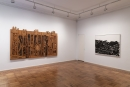 Noah Purifoy  Installation View