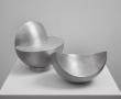 Ruth Vollmer Spun Aluminum, n/d