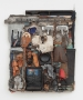 Noah Purifoy Access, 1993