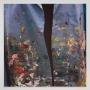 Berend Strik Decipher the Artist's Mind: infra mince (studio smock Helen Frankenthaler), 2016