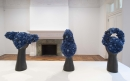 Simone Leigh: Moulting Installation View