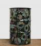 ANDREW LYGHT Marking/Broken Column 2897, 1995-96