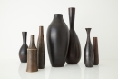 Collection of Studo Vases, Carl Harry Stalhane