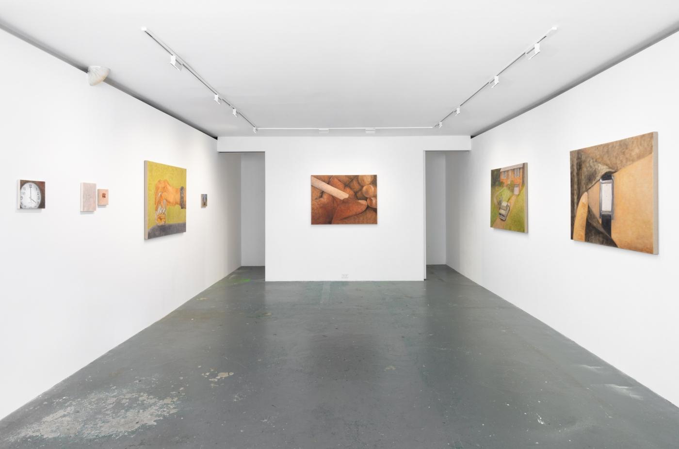 Gallery Info