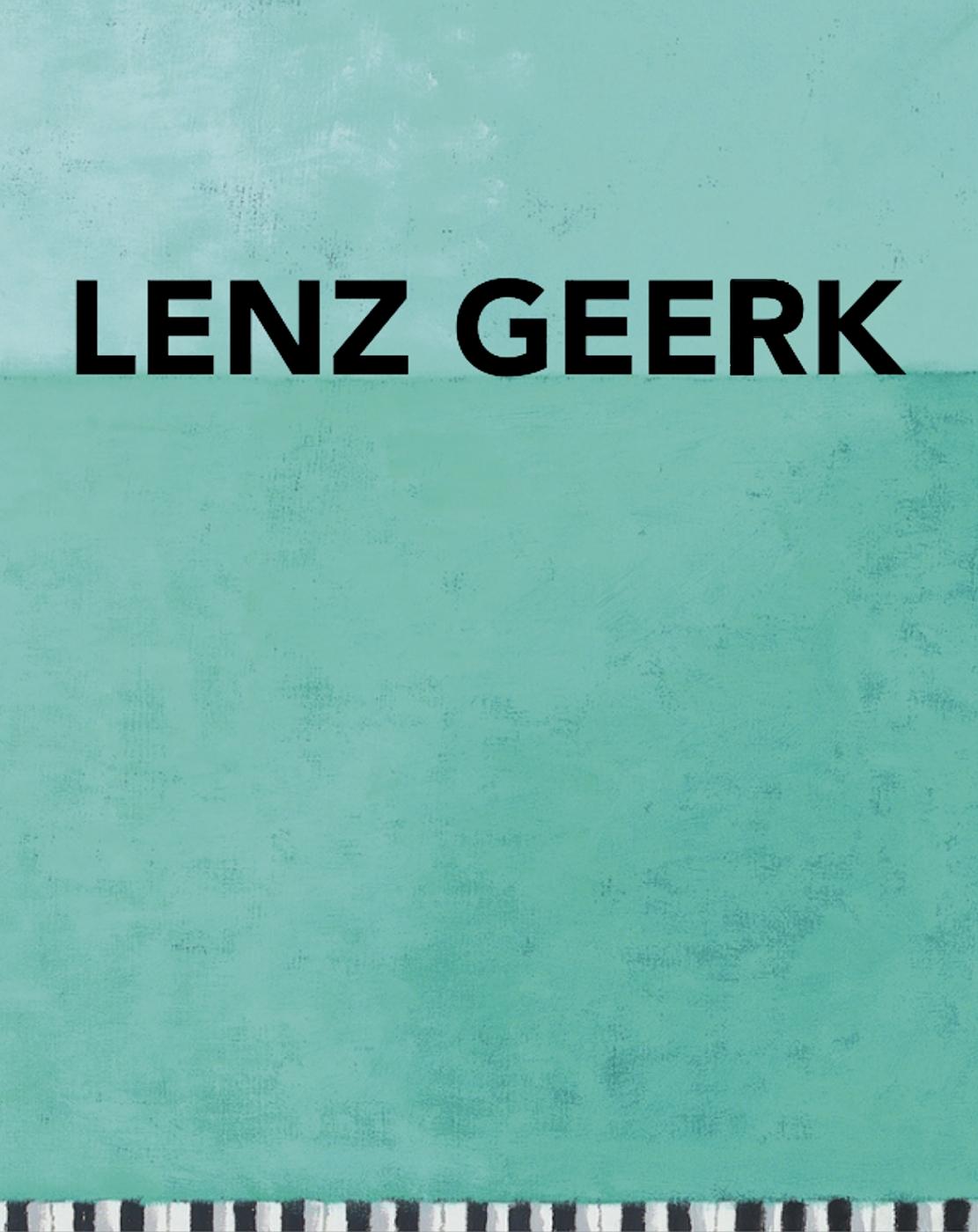 Lenz Geerk