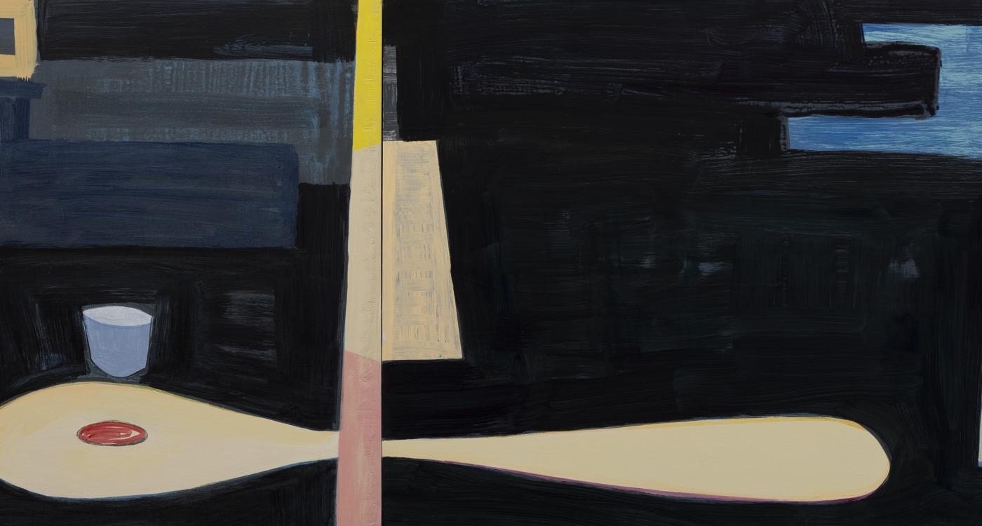 Frances Barth: DeepBlues