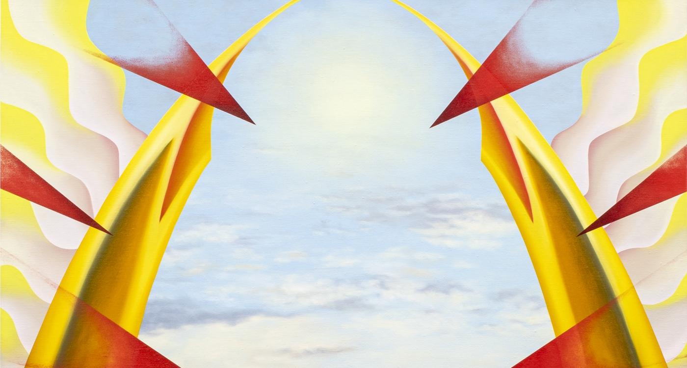 Joani Tremblay: The whole time, the sun