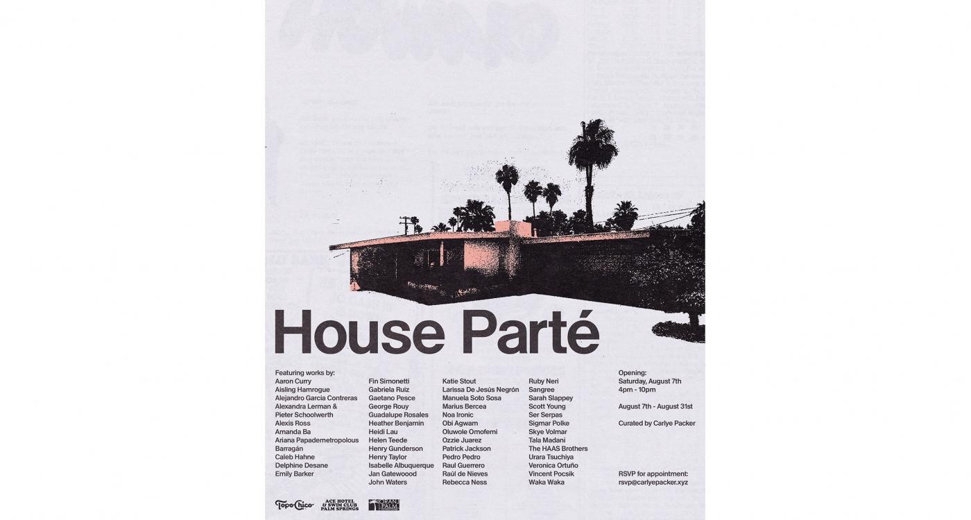 House Parté