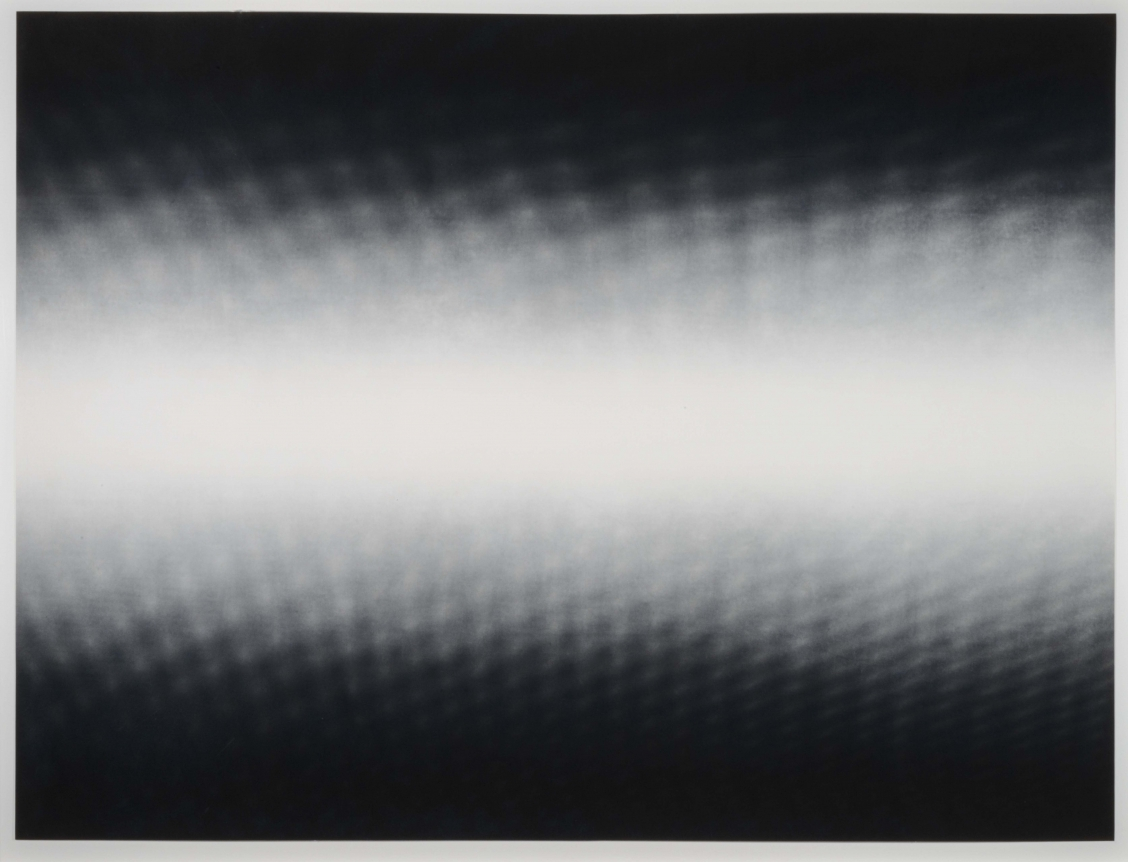 Anish Kapoor, Untitled 2 (from Shadow III), Etching