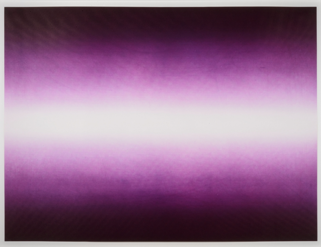Anish Kapoor, Untitled 9 (from Shadow III), Etching