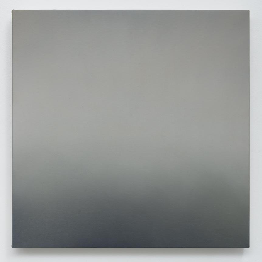 Alex Weinstein, Tronöen, 2018, Oil on canvas