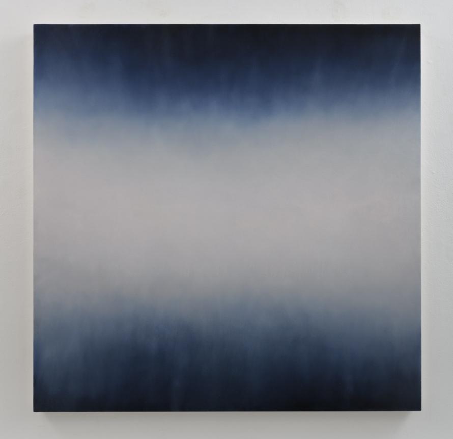 Alex Weinstein, Untitled, 2018, Oil on canvas