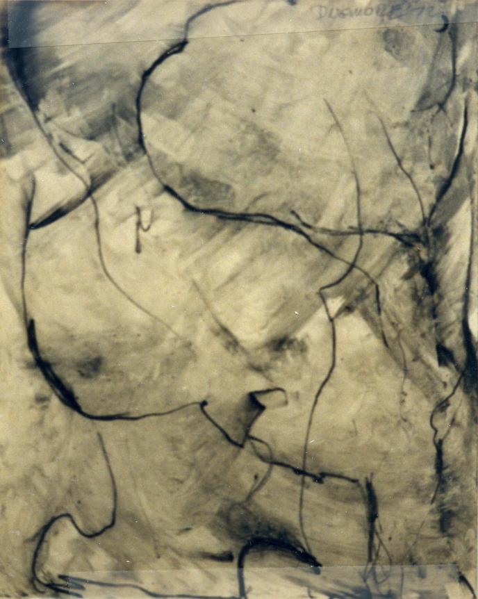 Untitled Edward Dugmore