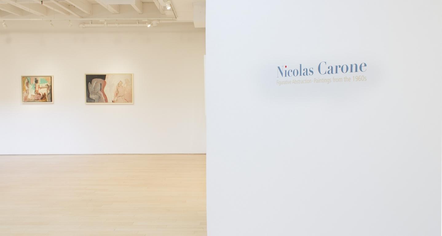 Nicolas Carone